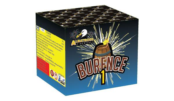 BURENCE 1 – M10