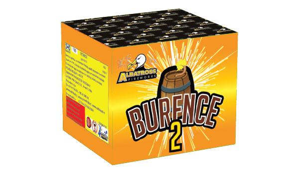 BURENCE 2 – M15