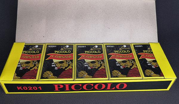 Petarde od Piccolo cicolina 2 pirotehnika vatromet vatrometi beograd srbija pyro team pirotehnika