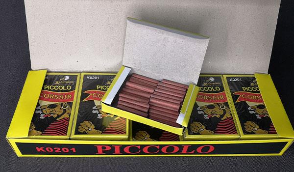 Petarde od Piccolo cicolina 3 pirotehnika vatromet vatrometi beograd srbija pyro team pirotehnika