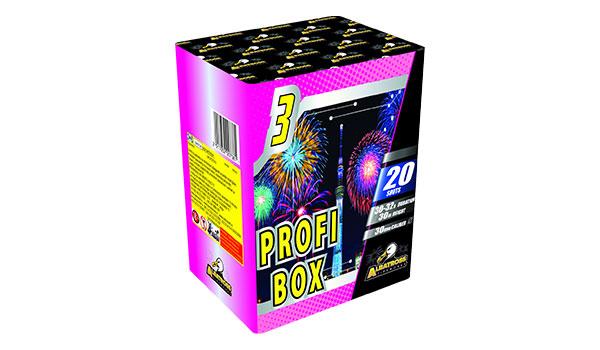 PROFI BOX 3