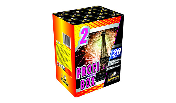 PROFI BOX 2