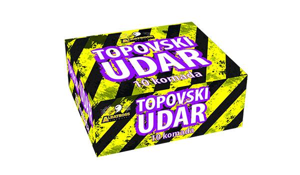 TOPOVSKI UDAR