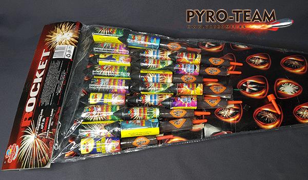 Veliki Set Raketa