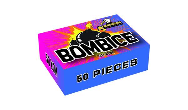 BOMBICE malo pakovanje