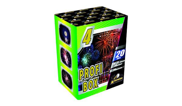 PROFI BOX 4