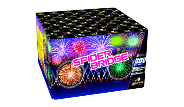 SPIDER BRIDGE
