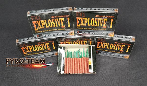 Exploziv 2
