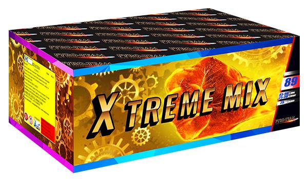 X TREME MIX